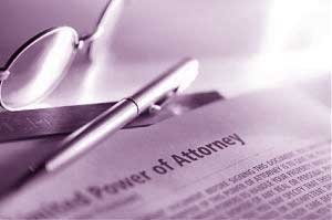 Online Power of Attorney