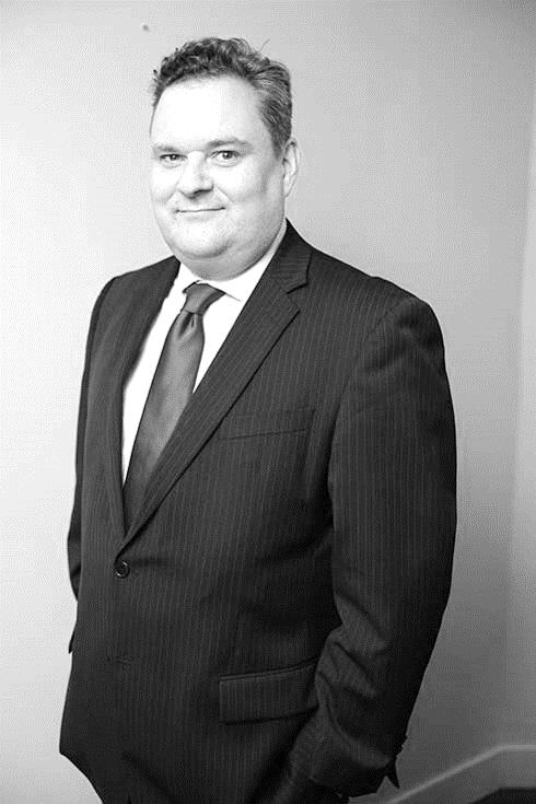 Murray Shaw