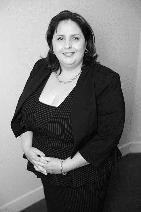 Tracey McMillan