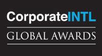 Corporate INTL Global Awards Winner