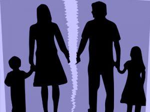 Child Custody and Separation