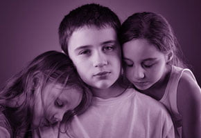 Children, Child Custody & Parenting Arrangements