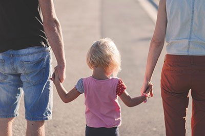 Child Support and Parentage Testing
