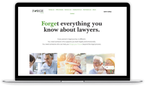 Forge Legal